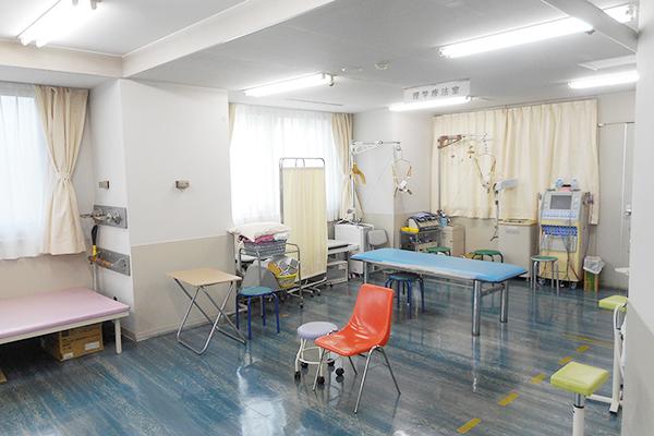 堂 病院 赤心