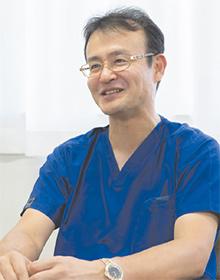 小幡 新太郎先生
