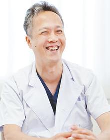戸石 悟司先生