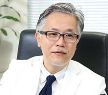 山本 愛一郎先生