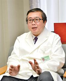 泉山 仁副院長