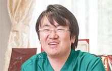 岡﨑優糖尿病内科部長。2006年日本医科大学卒業。2014年4月より現職
