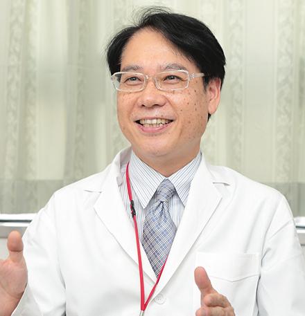 渡邉 学教授