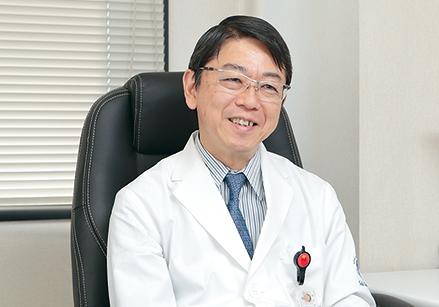 武者芳朗教授