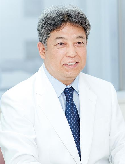 佐藤 隆宣先生