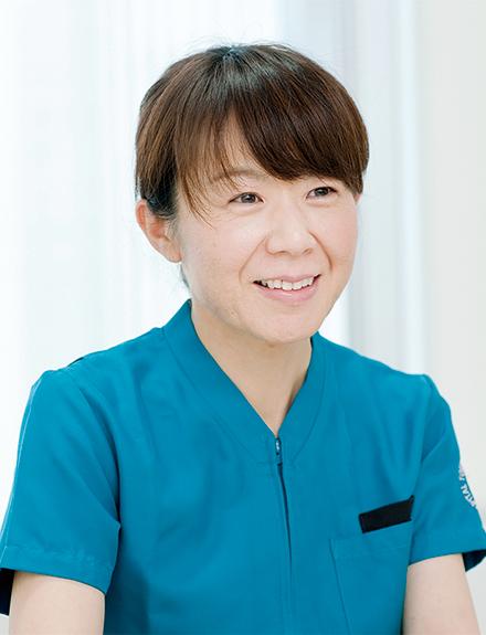 西坂 恵子さん
