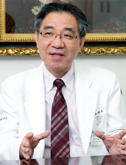 植田 敏浩先生