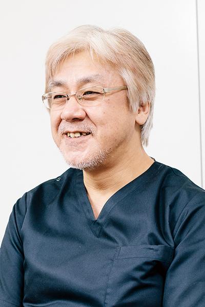 古畑 智久先生