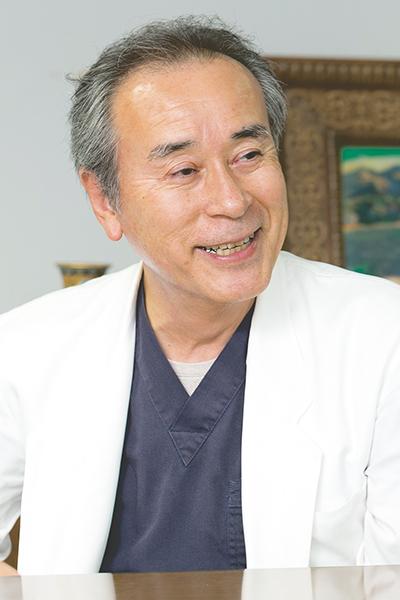 齋藤 司先生
