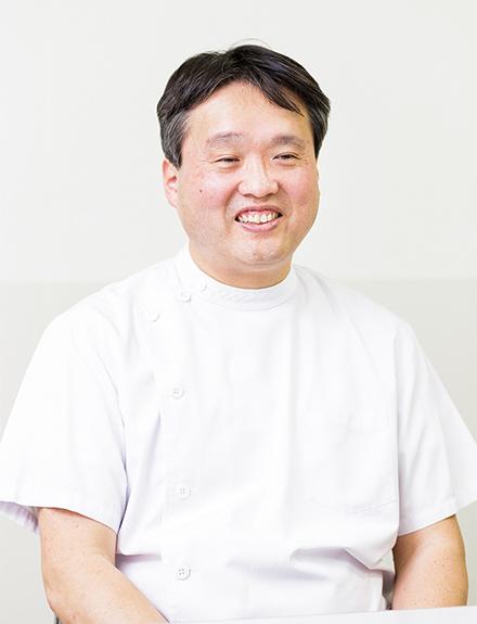 西野 俊宏病院長