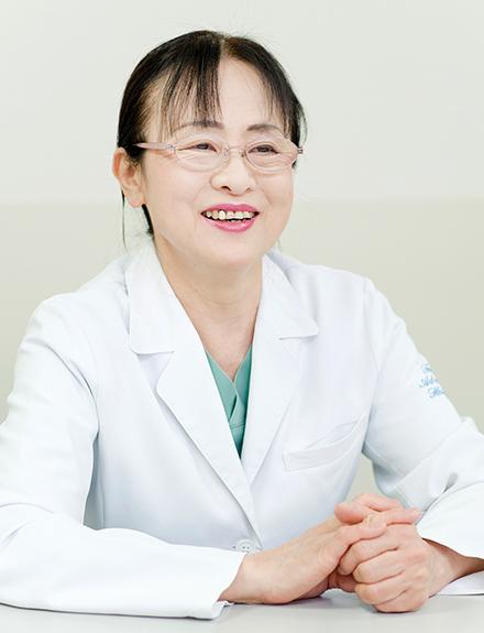 原 澄子副院長