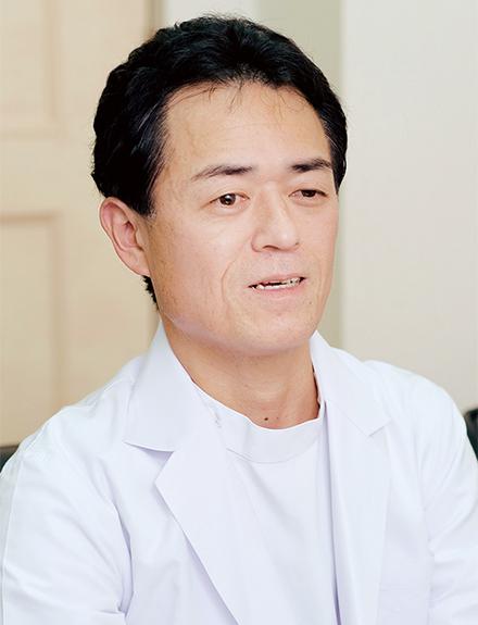 大森 隆広先生
