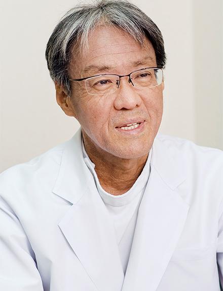 廣田 暢夫先生