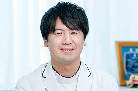 同部門医師の高草木陽介先生も放射線治療の専門家だ