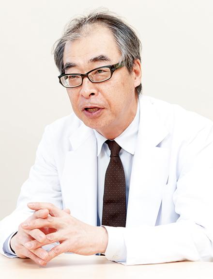 舛井 秀宣先生