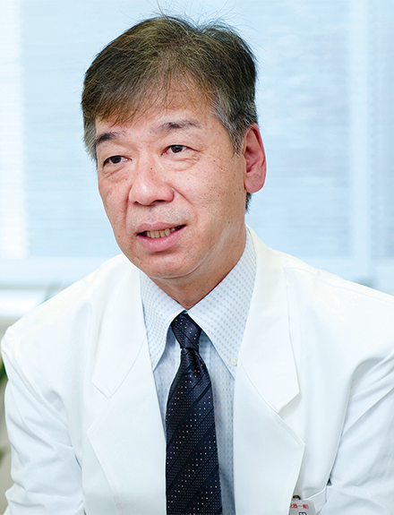 柳田 修先生