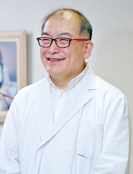 藤井 奨先生