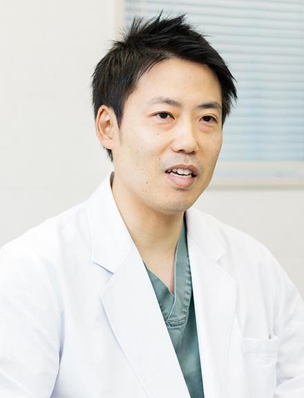 吉川 貴久先生