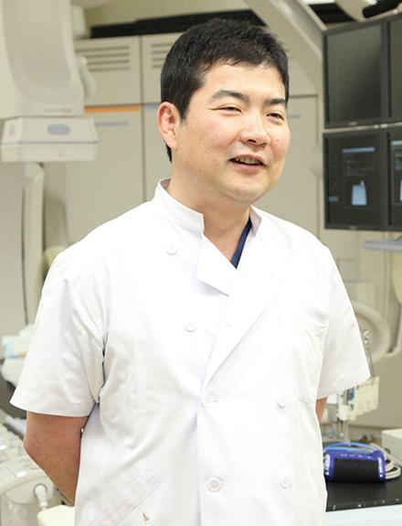 遠田 賢治先生