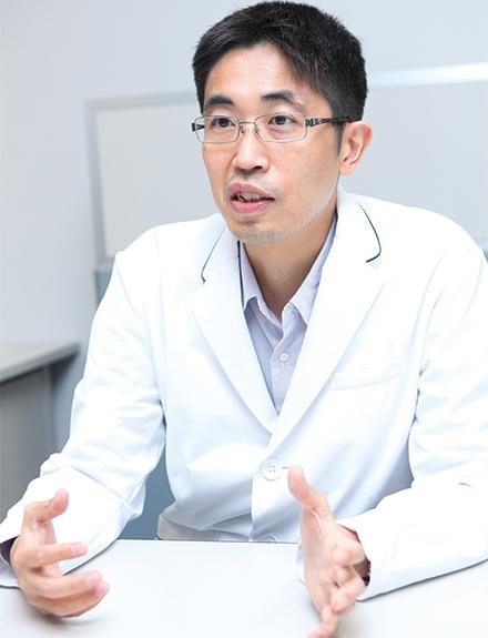西脇 聡史先生