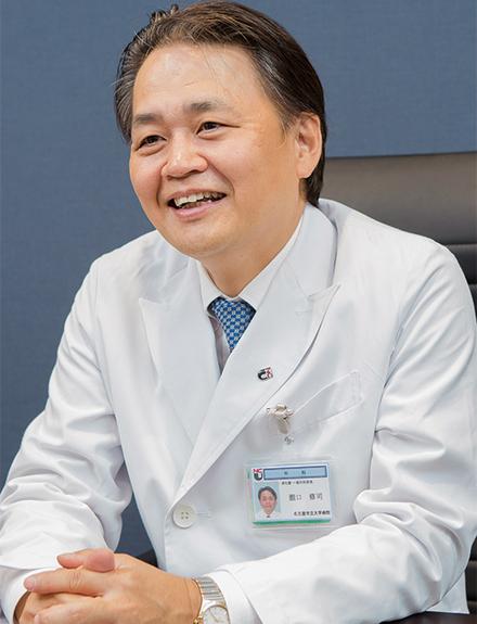 瀧口 修司先生