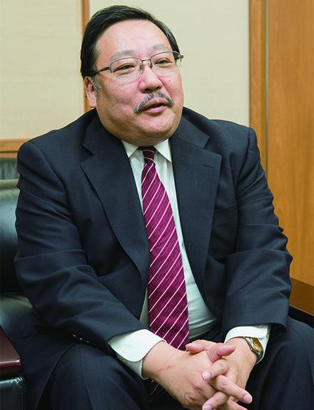 戸澤 啓一先生