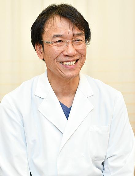 渡辺 英二郎先生