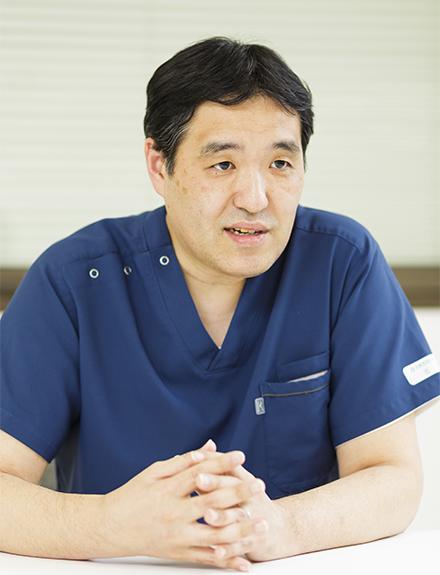 柴田 喜明先生