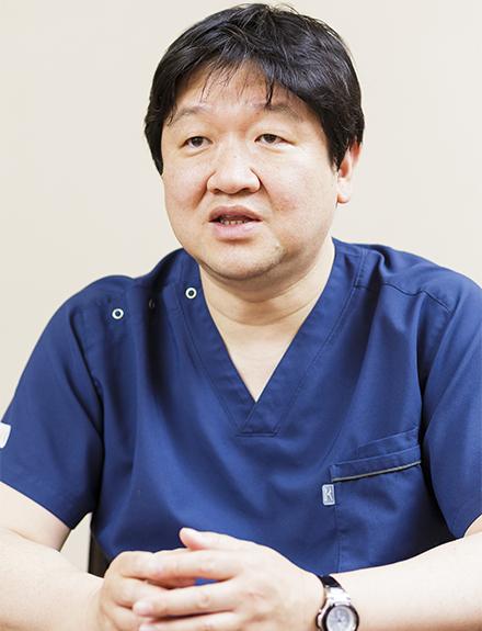 村崎 理史先生