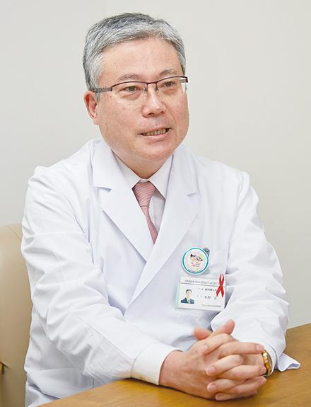 木村 正院長