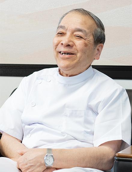田中 健彦院長