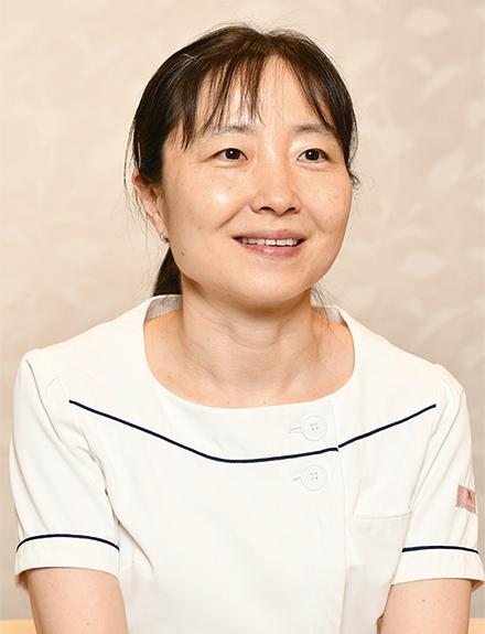 細野 紫麻子院長