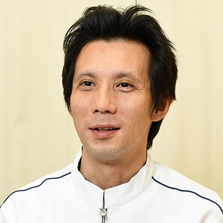 小児科 櫻井 俊輔先生