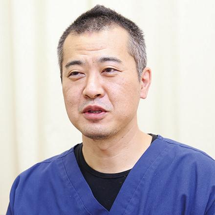 小児科 松橋 一彦先生