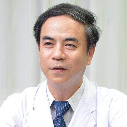 田野崎 栄先生