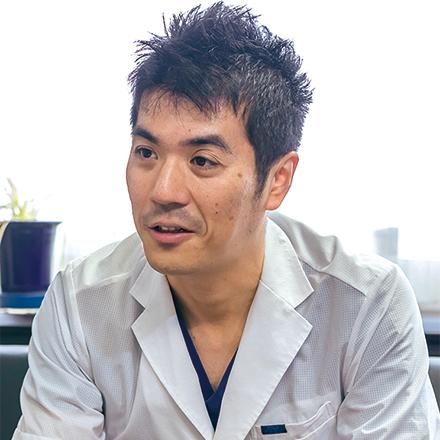 秋田 渉先生