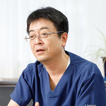 白川 清吾先生