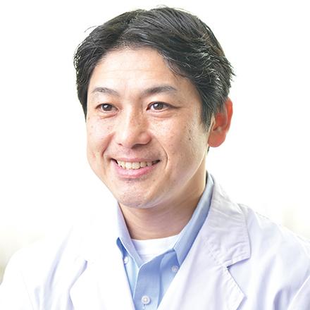 安田 幸嗣先生