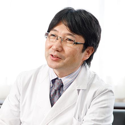 齊藤 孝夫先生