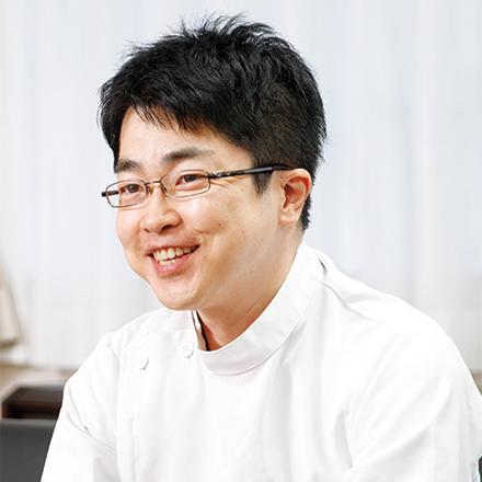 三井 浩先生