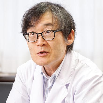 本橋 伸高先生