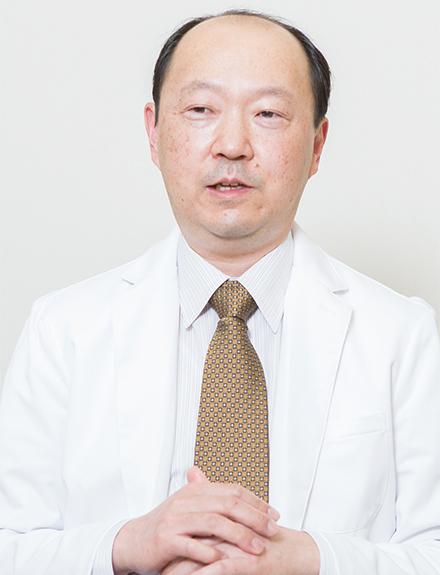 川野 幸夫院長