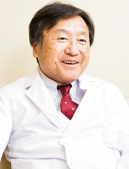 中井 修病院長
