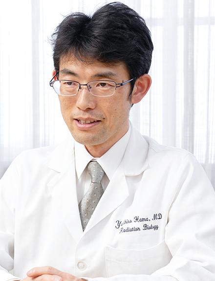 浜 幸寛先生