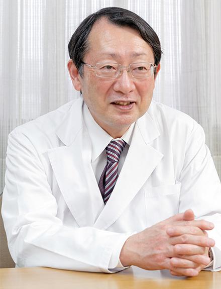 寺田 総一郎先生