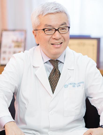 吉田 幸洋院長