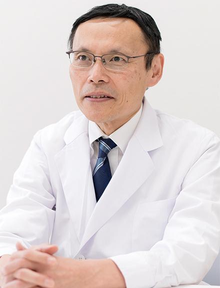 岡﨑 任晴先生