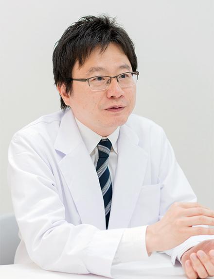 松永 健志先生