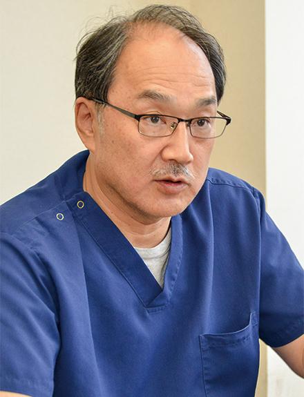 早川 宏先生