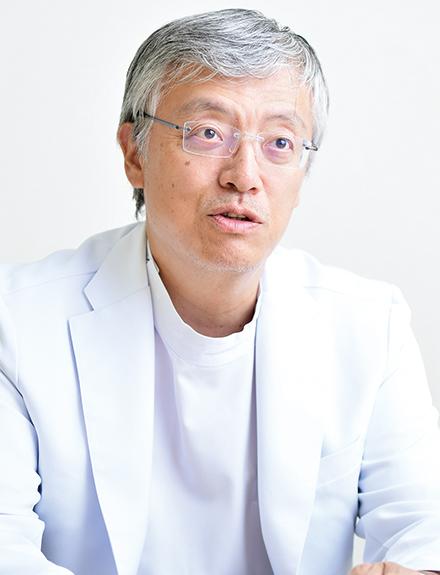 吉田 寛先生